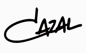 Cazal West Germany