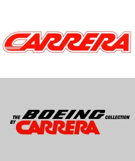 Carrera & Boeing Design