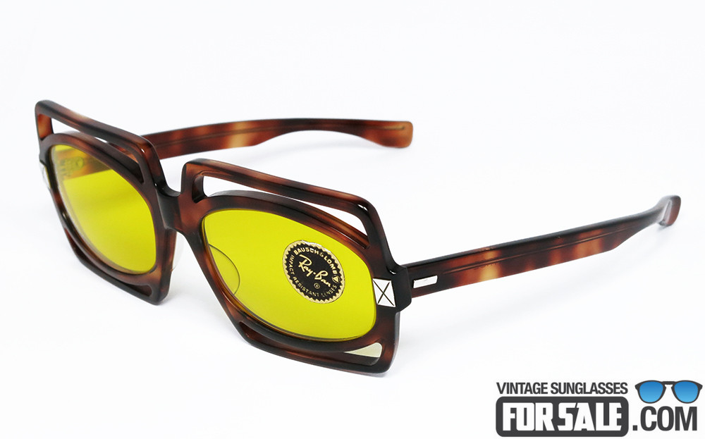 Ray Ban ENTREE Bausch & Lomb