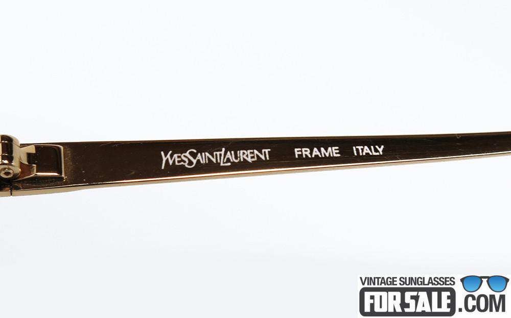 Yves Saint Laurent 4036 col. Y138