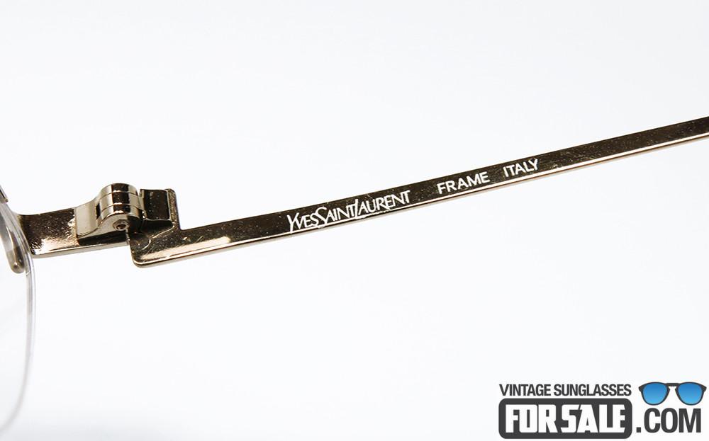 Yves Saint Laurent 4007 col. Y104