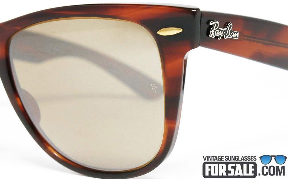 Ray Ban WAYFARER II RB-50 Bausch & Lomb 50th