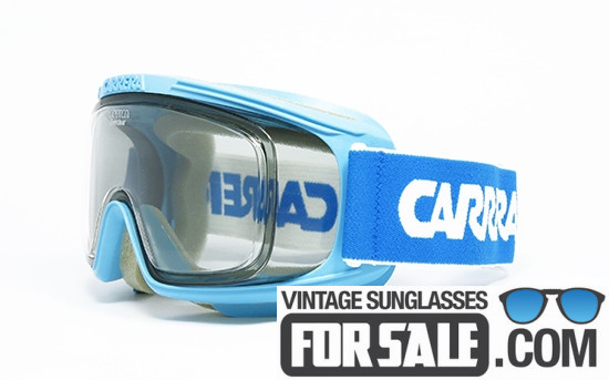 CARRERA 5041 col. 53 SKI GOGGLES FULL SET