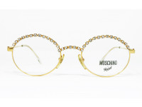 MOSCHINO by Persol MM123 DR