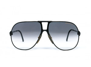 Boeing 5700 Black vintage sunglasse shop