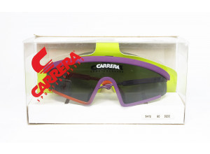 CARRERA 5472 MASK col. 80 FULL SET