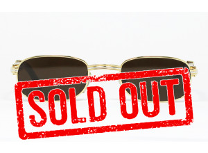 Cartier BRETEUIL Bubinga SOLD OUT