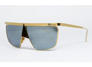 Casanova FC10 col. 01 original vintage sunglasses
