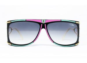 Cazal 866 col. 644 West Germany orignal vintage sunglasses front