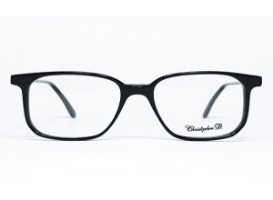 Cristopher D. 4218 by fova Black frame front