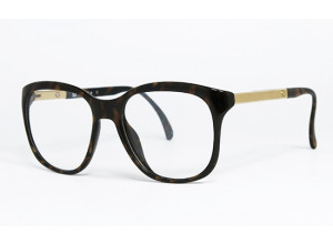 Dunhill 6006 col. 12 Spotted Tortoise & Gold