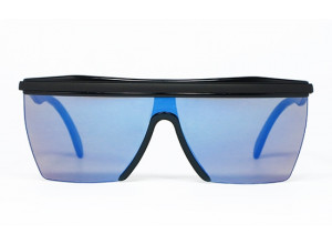 Genny 142-S 9092 Flashing mirror sunglasses front