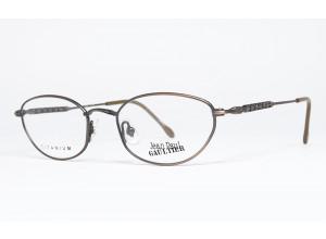 Jean Paul Gaultier 55-0023 TITANIUM-P original vintage eyeglasses
