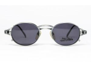 Jean Paul Gaultier 56-7110 & Clip-on front