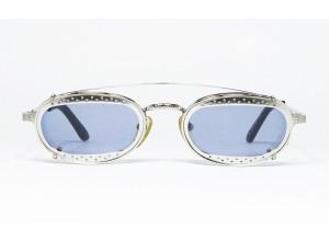 Jean Paul Gaultier 56-7116 & Clip-on front