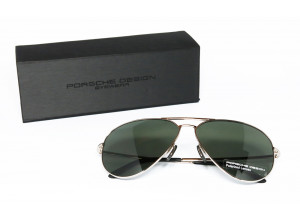 PORSCHE P8508 A Polarized