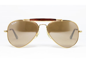 Ray Ban OUTDOORSMAN Bravura 50th by B&L