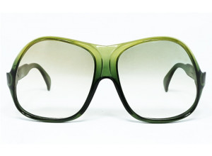 Saphira 4000 original vintage sunglasses front