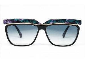 Silhouette M1268/20 col. 2122 original vintage sunglasses front