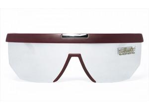 Silhouette SPX M3077/10 C5550 MASK original vintage sunglasses front