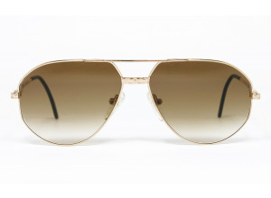 TIFFANY T/63 col. 4 GOLD PLATED 23K front
