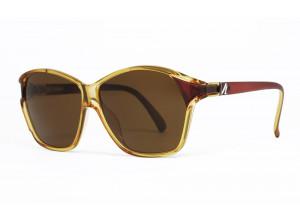 VIENNA Line 1233 col. 80 original vintage sunglasses