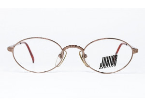 Junior Gaultier 57-3171 Pink Gold frame front