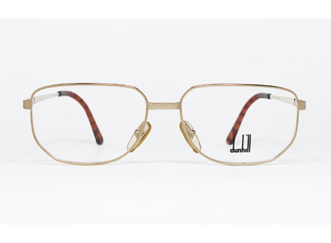 Alfred Dunhill 6229 col. 40 Gold & Tortoise frame front