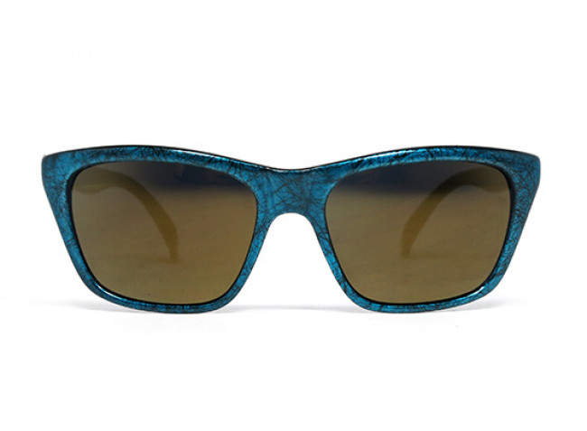 Bollé 527 Blue Mirror
