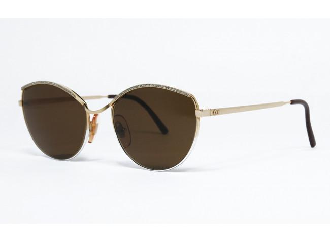 Laurent Tardy LT 202 original vintage sunglasses