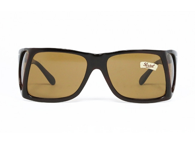Persol RATTI 007 Four Lenses original vintage sunglasses front