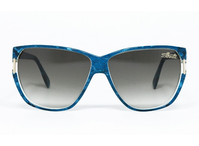 Silhouette M1232-20 col. 2011 original vintage sunglasses front