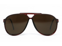 Carrera 5310E col. 30 VARIO Dark Brown lenses
