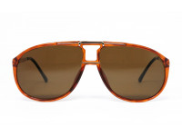 Carrera 5323 col. 11 Light Brown lenses