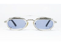 Jean Paul Gaultier 56-7116 & Clip-on