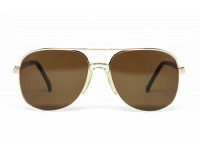 Luxottica 143 GOLD PLATED