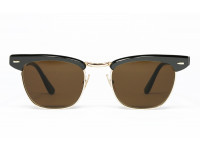 Noblesse CLUBMASTER Gold Plated