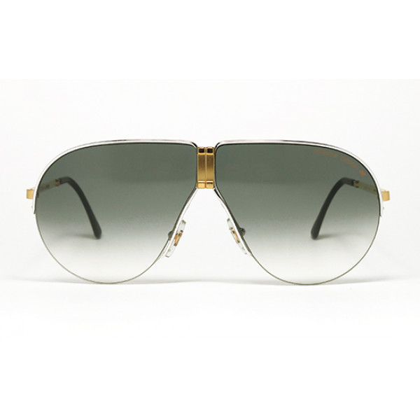 76baf584edb Porsche 5628 Folding sunglasses for sale
