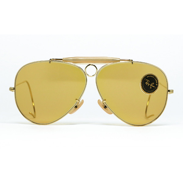 6fb57d4e8acd6 Ray Ban Shooter Bausch   Lomb Ambermatic