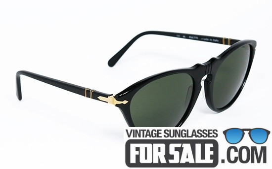 Persol 201 RATTI col. 95 Golden arrows