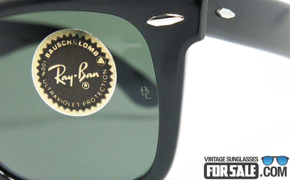 Ray Ban WAYFARER I 5022 B&L front
