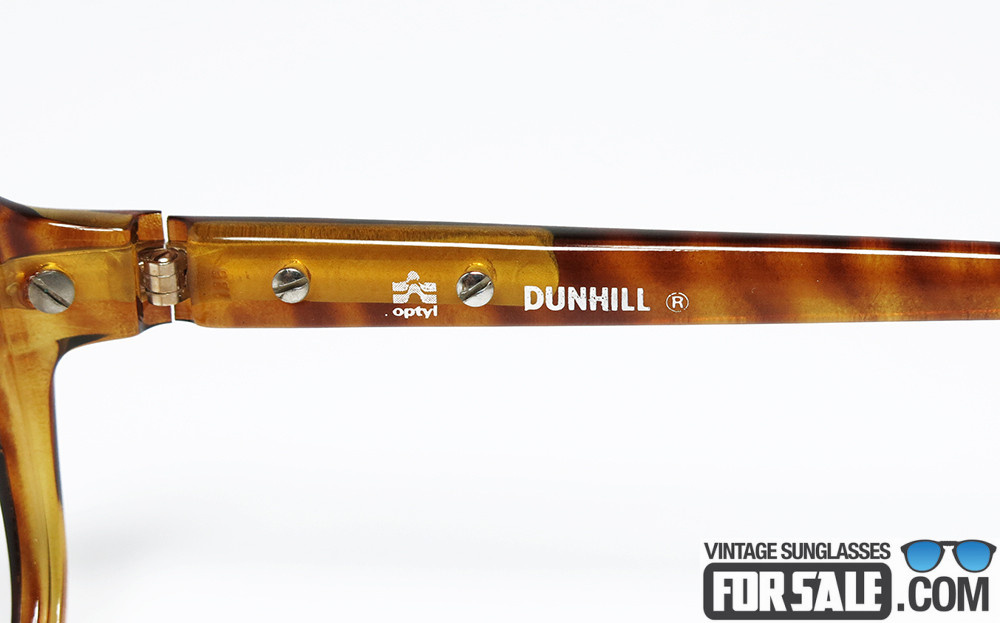 Dunhill 6001 col. 11 front