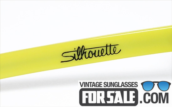 Silhouette FUTURA 571 SOLD OUT