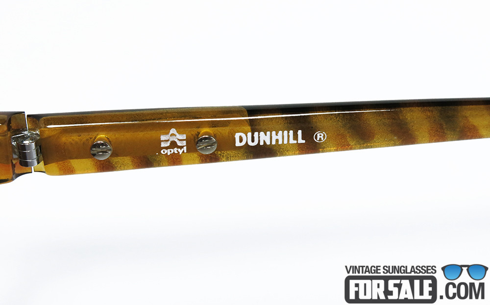 Dunhill 6001 col. 10 front