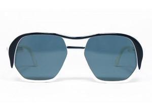 A.Panatta OLIVA G.75 Sport vintage sunglasses front
