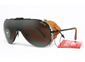 CEBE 396 SD 03 GLACIER 2000 & Clip-on original vintage sunglasses