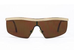 Genny 170-S 5001 Gold & Tortoise sunglasses