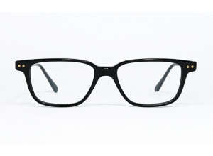 IOM Mode 3070 col. 1110 Black frame front