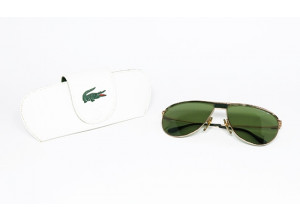 Lacoste 191 L132 Gold & Green SET