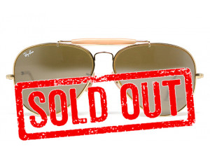Ray Ban OUTDOORSMAN Ultra SOLD OUT